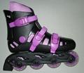 in line skates four wheels 3