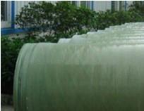廣東中山玻璃鋼夾砂管