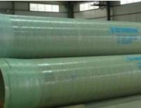 廣東珠海玻璃鋼夾砂管