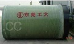 廣東玻璃鋼頂管