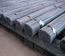 Screw-thread steel