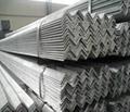 Angle bar steel
