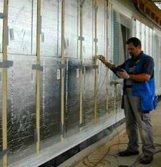 Vacuum insulation panel