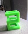 3mm PLA 3D Printing Filament 1kg Spool 21 Colors SGS Approval