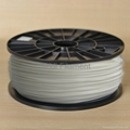 1.75mm ABS Filament 3D Printer Filament 3D Printer Materials 21 colors 1kg Spool