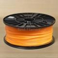 ABS Filament 1.75mm 3mm 21 Colors