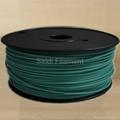 3D Printer Filament ABS Filament 1.75mm 3mm 1kg Spool SGS