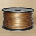 Plastic 3mm Roll ABS Filament for 3D Printer 21 Colors 1KG Spool SGS