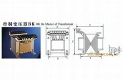 深圳BK控制變壓器