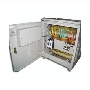 深圳三相幹式電力變壓器 1
