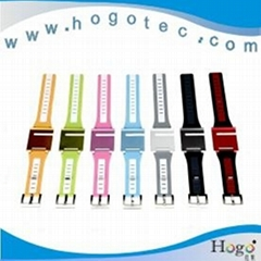 watch Band for iPod Nano 6