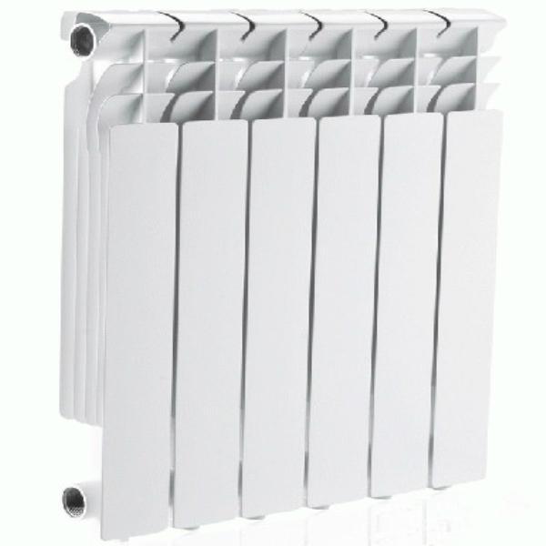 350型高壓鑄鋁暖氣片  1