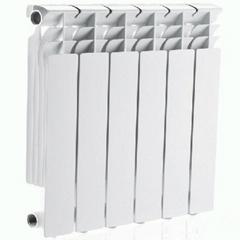 350型高壓鑄鋁暖氣片