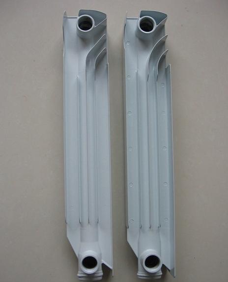 廠家350型高壓鑄鋁暖氣片  2