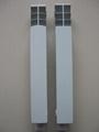 廠家350型高壓鑄鋁暖氣片  5
