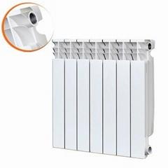 廠家新款600型高壓鑄鋁暖氣片