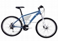26Inch Mountain Bicycle(Pastel Blue) 1