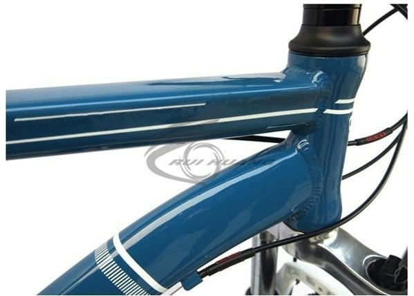 26Inch Mountain Bicycle(Pastel Blue) 2