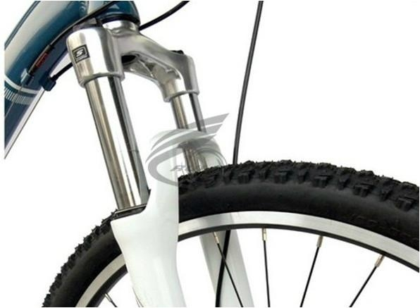 26Inch Mountain Bicycle(Pastel Blue) 3