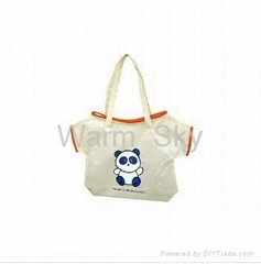 2013 shopping bag promotion recycle bag