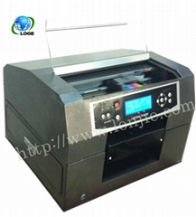 A4 flatbed printer