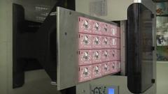 A3 UV 彩印机