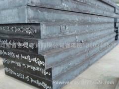 Q345GJBC-Z15高层建筑结构钢板Z向钢 1