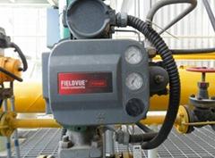 美國fisher產品DVC6010定位器