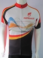 high quality short sleevecycling jersey