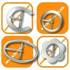 Pin Belt Buckle