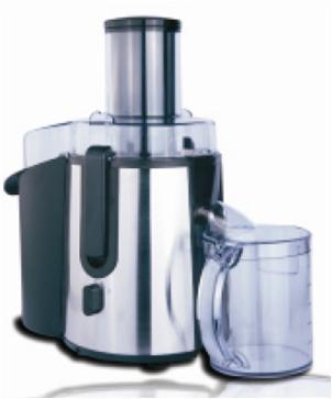 Juice extractor 2