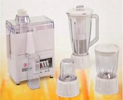 Multi-function Juice extractor