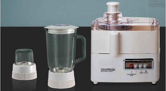 Multi-function Juice extractor 2