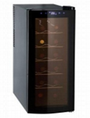 Wine cooler 12bottles