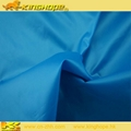 30D polyester twill fabric