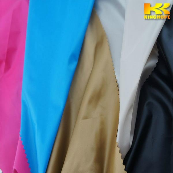 30D polyester twill fabric 2