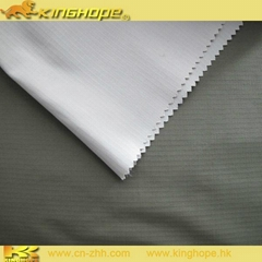320T Nylon Taslon stripe fabric