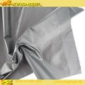 75D Polyester double face twill winter coat fabric--Thicken 1