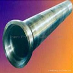 steel pipe mould