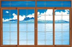 Aonikesi AW192 Sliding Window