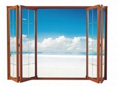 Aonikesi AF65 Folding Door