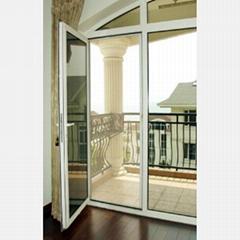 Aluminum Casement Door(Aonikesi AD50 )
