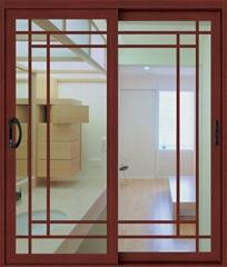 Aluminum Sliding Doors(Aonikesi AD100 )