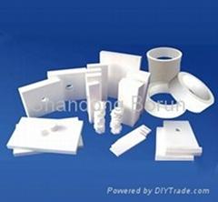 High Alumina Ceramics