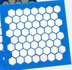 Flexurane Ceramic Plate