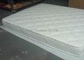 pocket spring mattress 2