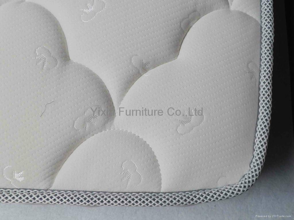 pocket spring mattress 3