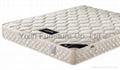 Modern design spring mattress