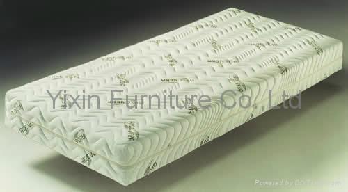 foam mattress 1
