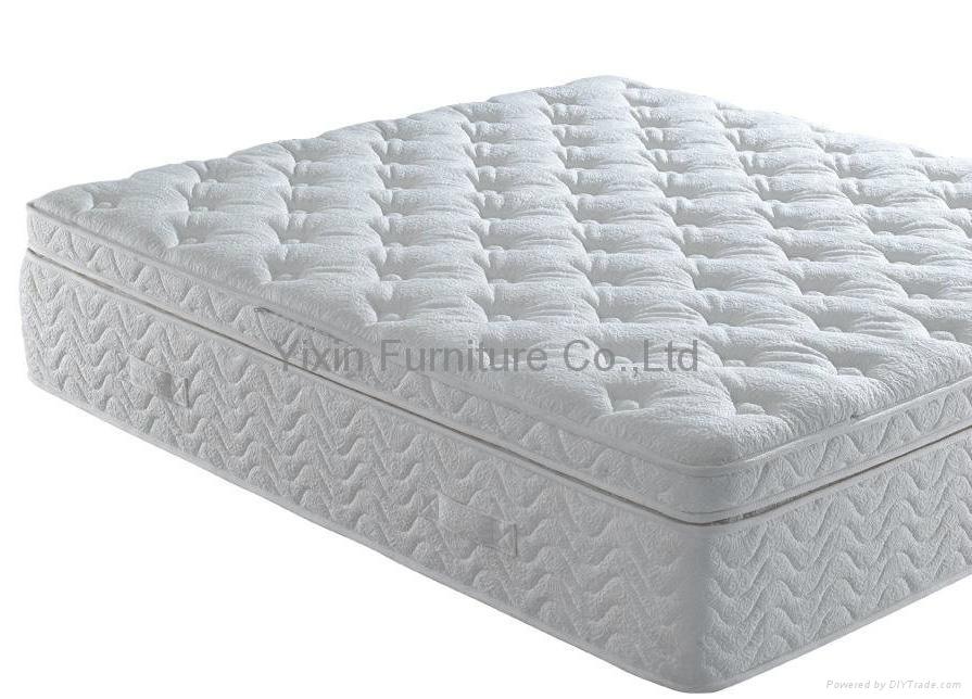 natural latex mattress 1
